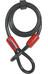 ABUS Cobra cable (12 mm / 120 cm) Antivol